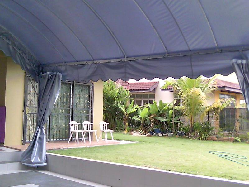 halfmooncanopy-3 & Half Moon Canopy Supplier In Malaysia - RSK Iron u0026 Canvas
