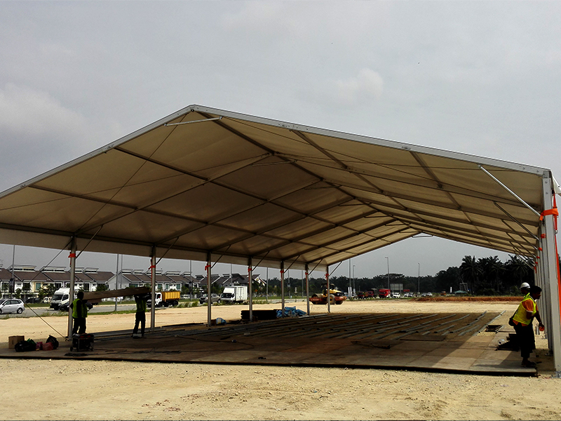 marqueetent-4 & Marquee Tent For Sale In Malaysia - RSK Iron u0026 Canvas