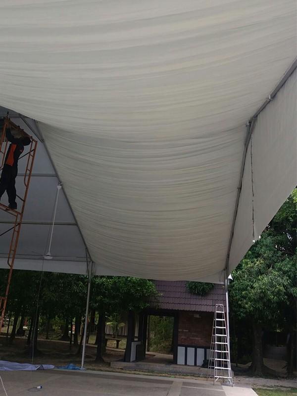 Roof Underlayer