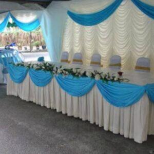 Canopy Backdrop
