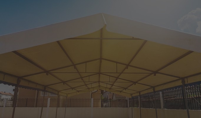 Outdoor Canvas Canopy Supplier In Malaysia-2
