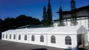 6 x 5 Meter Mini Marquee Tent