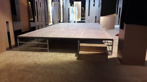 Canopy Accessories - Stage