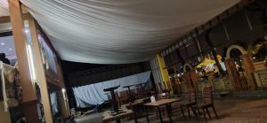 Star Arabian Canopy