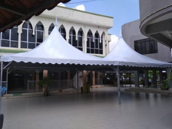 Arabian Canopy