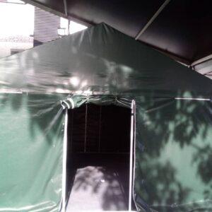 A-Shape Canopy with Nylon Canvas
