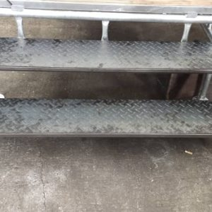 Stage Staircase