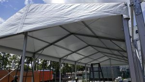 Marquee Tent 9m