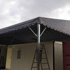 A-shape Canopy 50' x 50'