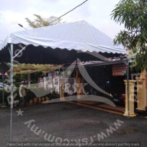 A-Shape Canopy 20' x 16'