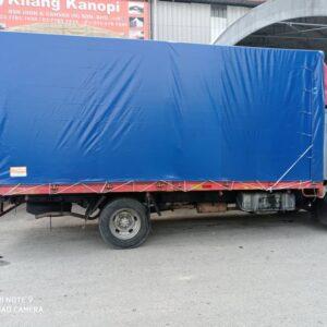 Lorry Canvas 3 Ton
