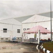 10m & 13m Marquee Tent in Kulim Kedah-3