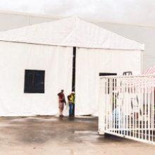 10m & 13m Marquee Tent in Kulim Kedah-5