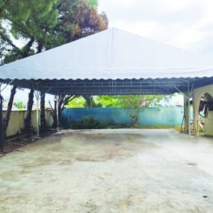 A-shape Canopy (30' x 30')